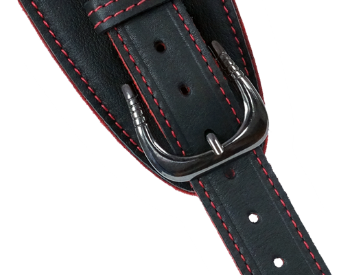 Buckle Red